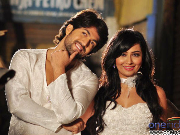 Yash And Radhika Pandit