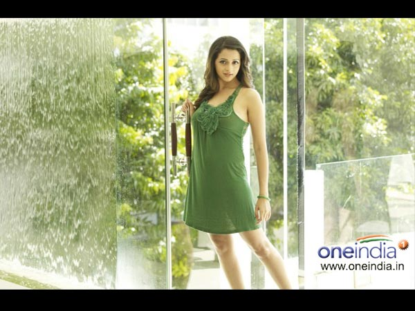 Tamil Actress Bhavana's Height