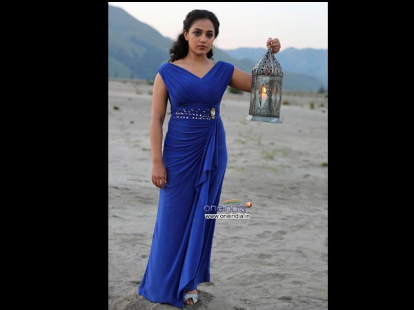 Tamil Actress Nithya Menon's Height