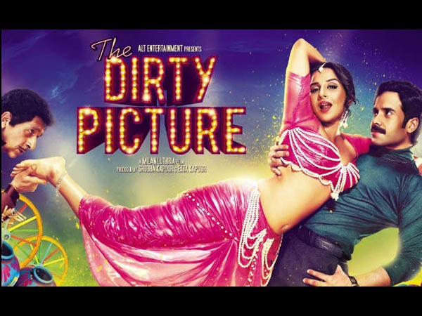 The Dirty Picture