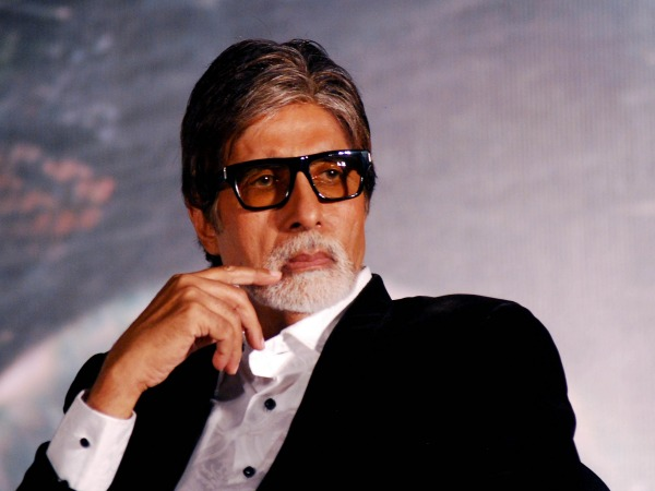 Amitabh Bachchan Volunteers For Dangerous Stunts For Yudh