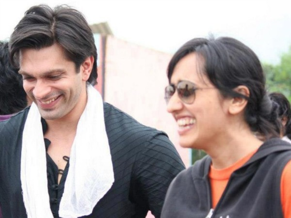 Karan Singh Grover And Gul Khan To Remake Modern Family?