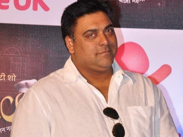 Want To Become A Star Character Actor Says Ram Kapoor | Ram