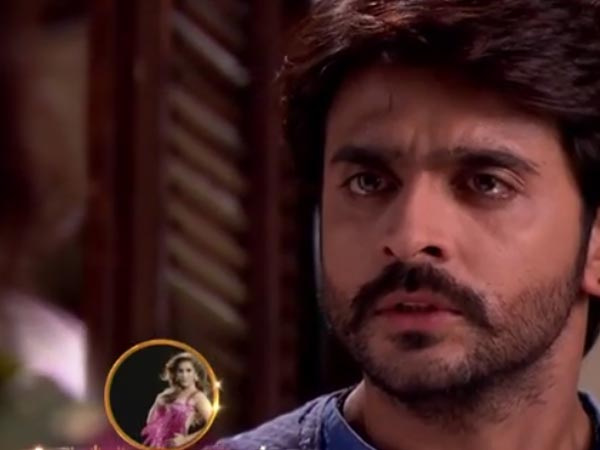 Rudra Mad On Seeing Thakurain