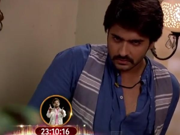 Drunk Rudra Reveals News