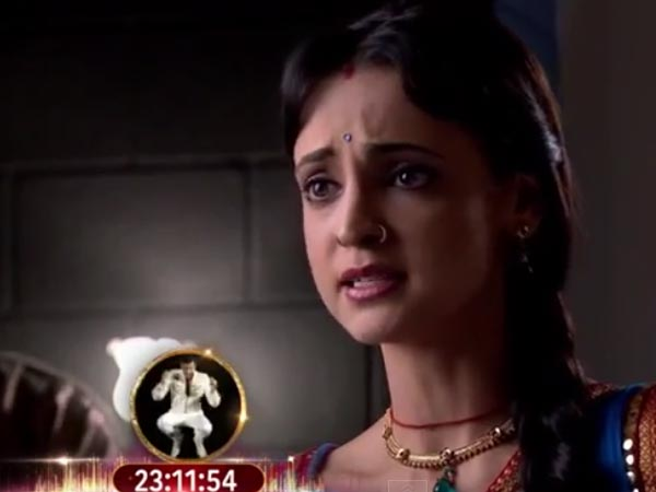 Paro's Shocking Behaviour