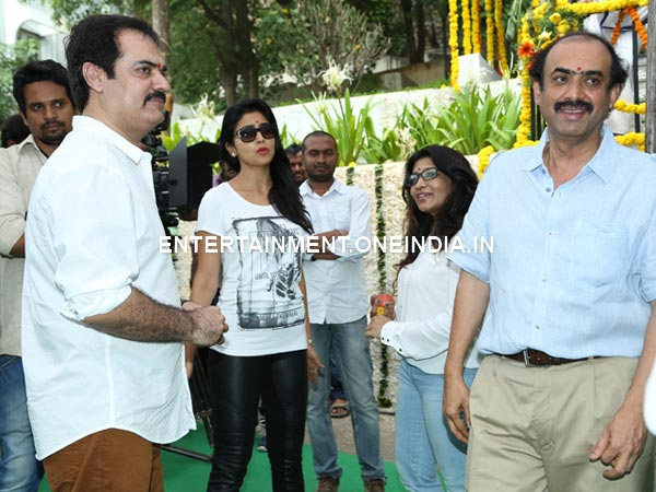 Suresh Babu's Bonding With Kishore Kumar