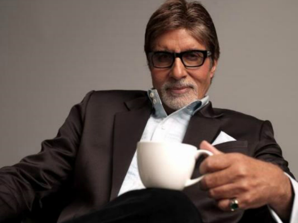 Mega Event In Delhi For Amitabh Bachchan's Yudh