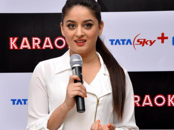 Saas-Bahu Shows Are Here To Stay: Mahi Vij
