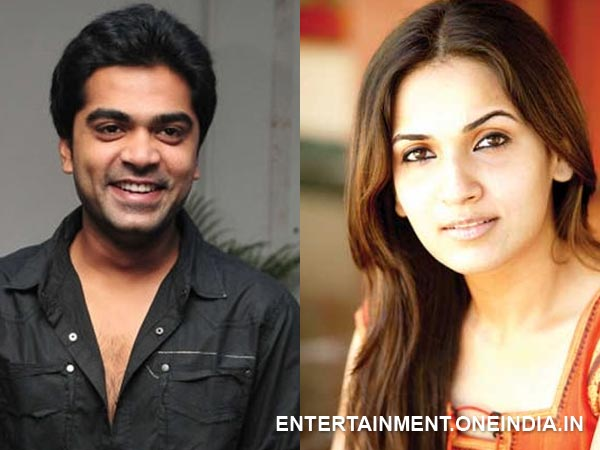 All Is Well Between Simbu-Soundarya