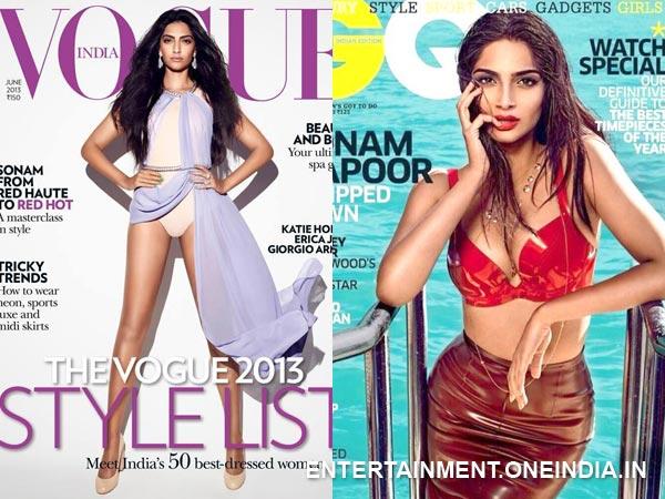 Bollywood Actresses Magazine Covers | Hot Actresses Magazine