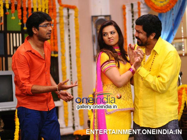 Supporting Cast In Jump Jilani