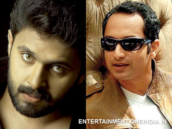 Vineeth Kumar To Direct Fahad Fazil