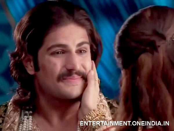 Jalal 's Happiness