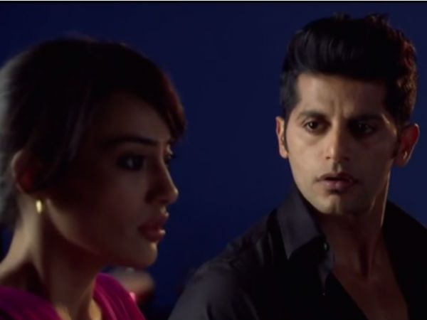 Aahil Is Impressed