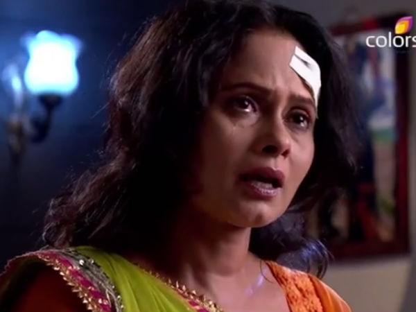 Mala Feels Unfit To Be Mother