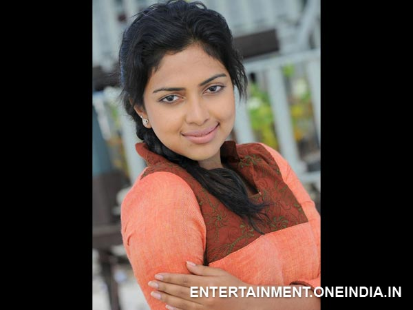 Amala Paul's Remuneration