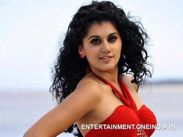 Taapsee Pannu's Remuneration