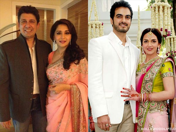 10 Bollywood And TV Actresses Who Married Their Directors