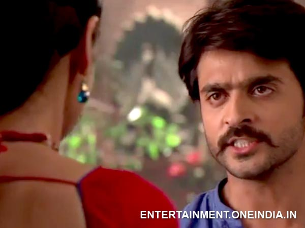 Rudra Feels Abandoned