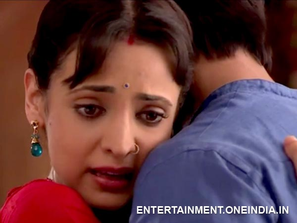 Paro With Rudra
