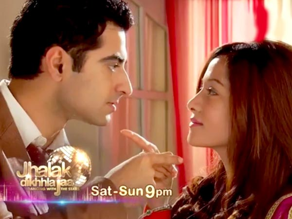 Aaliya And Zain's Challenge