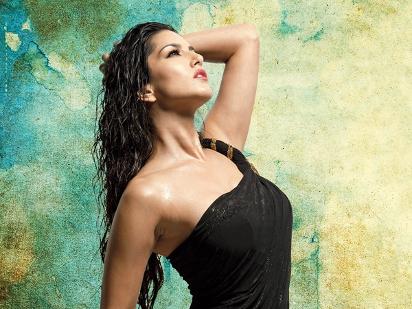 Sunny Leone's Schedule For The Song