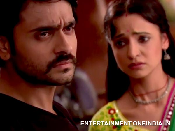 Rudra's Shocking Reply