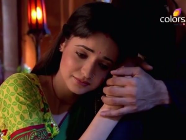 Paro Is Emotional