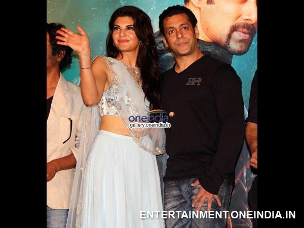 kick movie salman khan and jacqueline dating