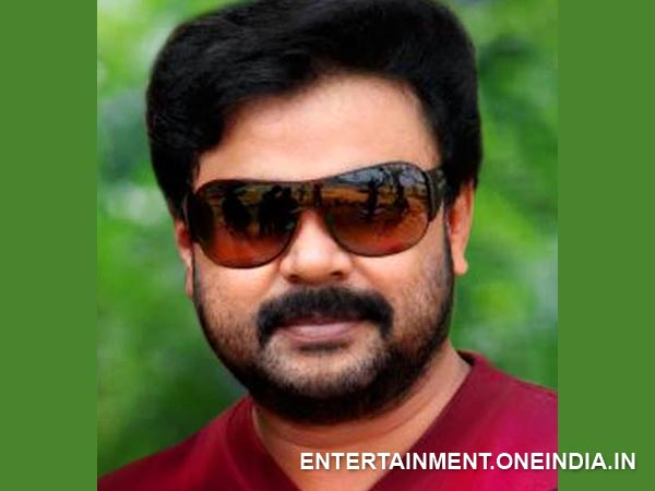 Dileep's Budhettan Gets Renamed!