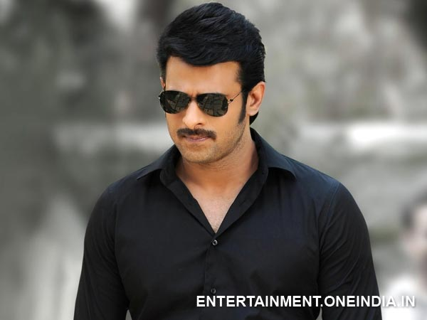 Prabhas Doesn't Want To Damage Sharmila's Reputation