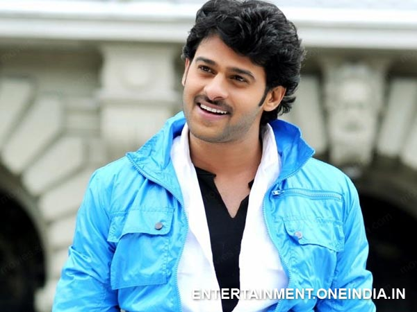 Prabhas Rumoured Love Affairs