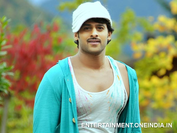 Prabhas Has No Political Interests