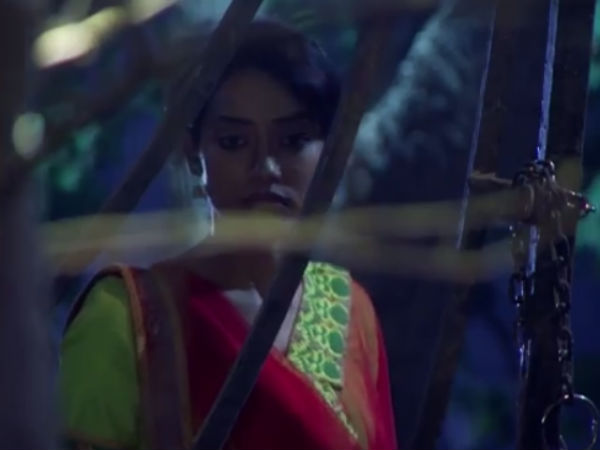 Sanam Enters Graveyard!