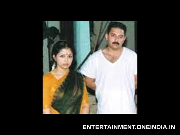 Arvind Swamy and Gayathri Ramamurthy