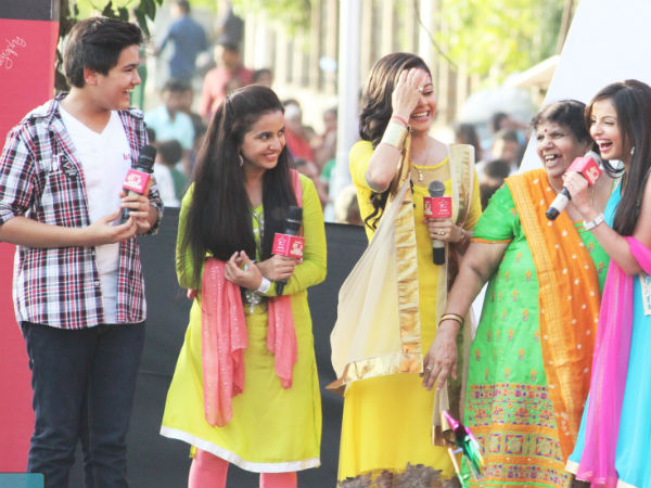 Star Masti Across Cities
