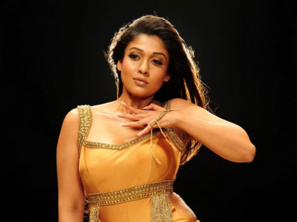 It's A New Territory For Nayantara