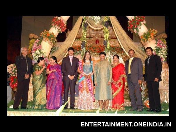 lakshmi manchu husband