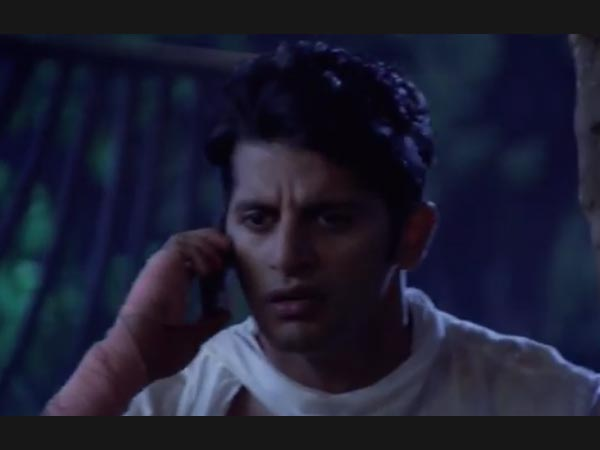 Aahil Shocked To Find Sanam Buried!