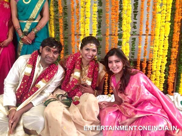 Kona Venkat's Excitement Over Sister Neeraja wedding