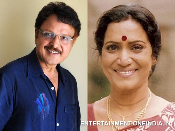 Sarath Babu Married Twice