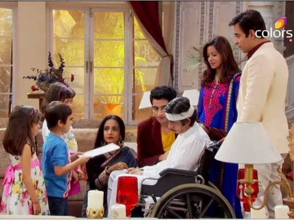 Beintehaa: 17th June; Zubbu Comes Back To The Abdullah House