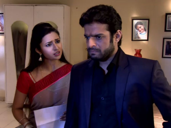 Yeh Hai Mohabbatein: 17th June; Ishita And Raman Figure Out Param Behind Accident!