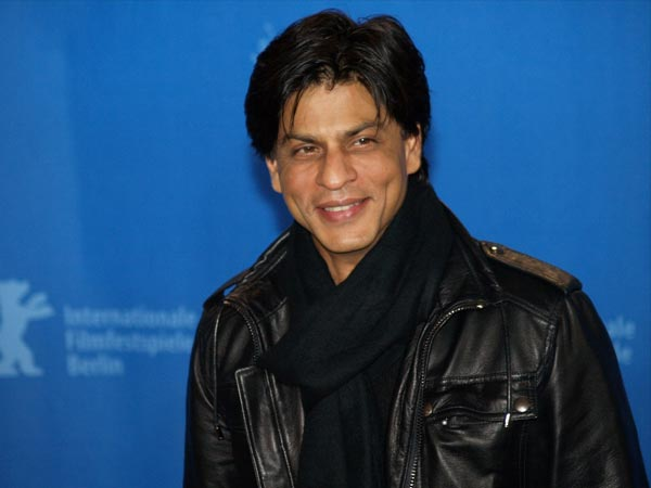 SRK Got Banned From Wankhede Stadium