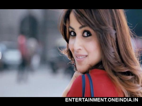Genelia D'Souza As Teacher