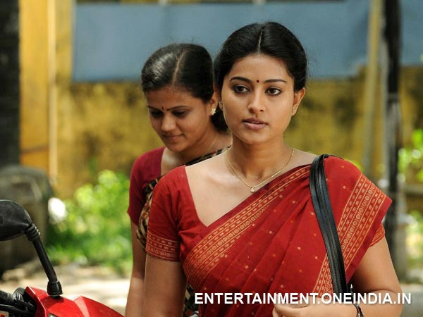 Sneha As Teacher