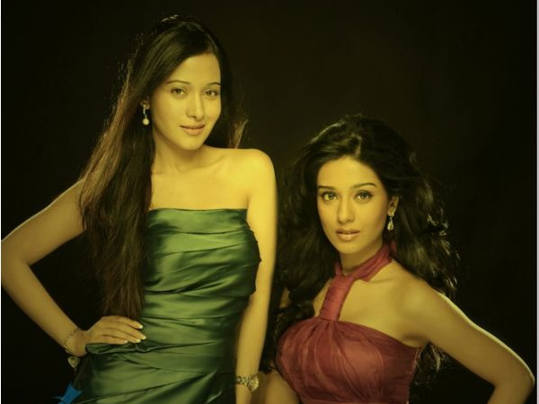 Amrita Rao, Like Her Sister Preetika, To Make Her Television Debut?