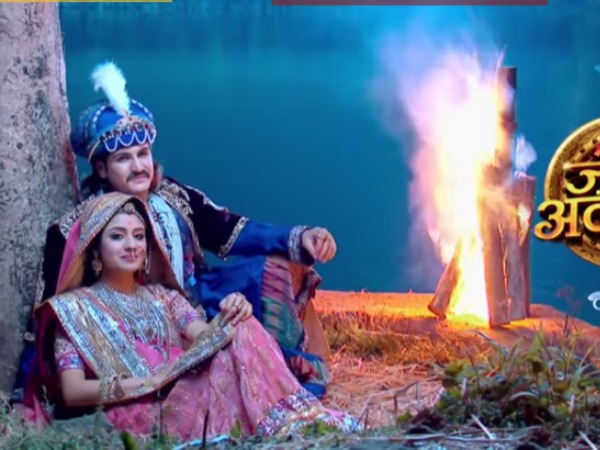 Jodha Akbar: 18th June; The Entry Of A New Villain In Jalal's Life