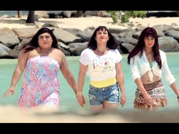 Humshakals Review
